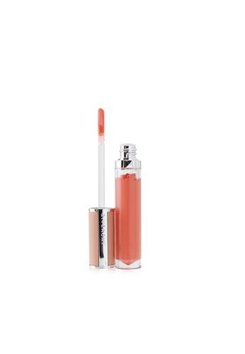 GIVENCHY GIVENCHY - Le Rose Perfecto Liquid Balm - # 30 Vital Glow 6ml/0.21oz 0D253BEF29824FGS_1