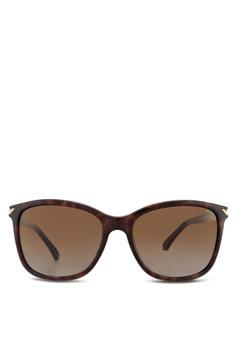 fb52ea5e078 Emporio Armani Essential Leisure EA4060F Polarized Sunglasses  EM212GL95KUQMY 1