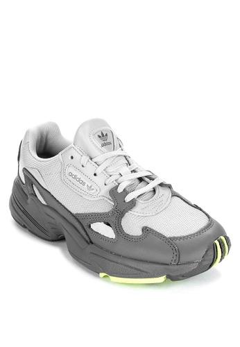 ADIDAS grey adidas originals falcon w 7EC22SH7E0EB4FGS_1