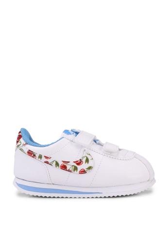 Lógicamente filete aritmética  Buy Nike Cortez Basic SL SE Baby/Toddler Shoes Online on ZALORA Singapore