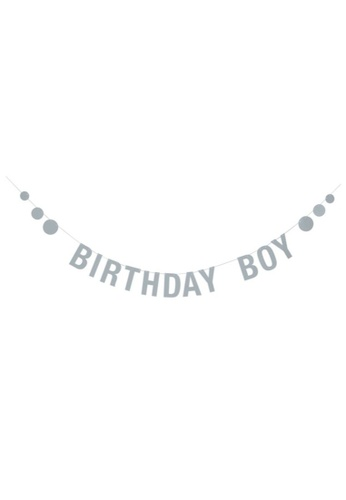Stylodeco Birthday Boy Paper Garland 31521HL48E195DGS_1