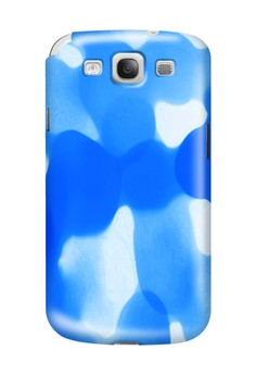 Surface Glossy Hard Case for Samsung Galaxy S3