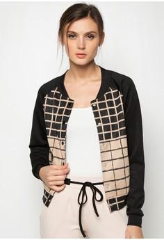 Matty Varsity Jacket