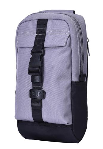 6cda8cdfa346 Buy Caterpillar Bags   Travel Gear Tracks Sling Bag