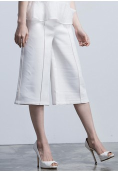 Walk On Lined Culottes
