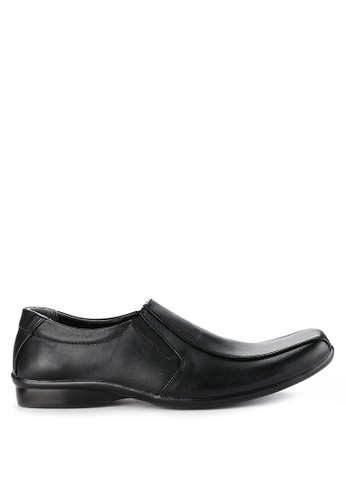 MARC & STUART Shoes black Aswin 2 1C168SH2763BA3GS_1