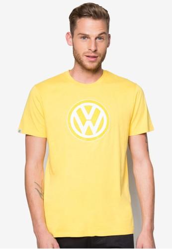 品牌標誌圖案Tee, 服飾esprit 童裝, 印圖T恤