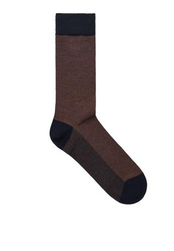 COS multi Dotted Socks 6C1B8AAAFADA06GS_1
