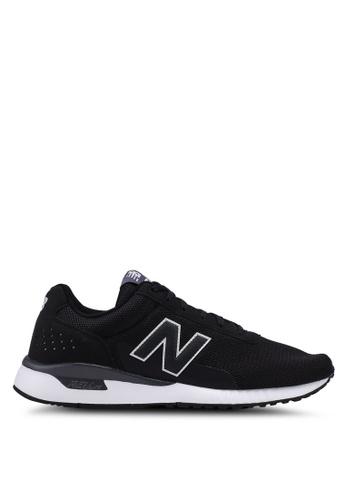 New Balance black 005 Lifestyle Shoes 3C27DSHD3CADADGS_1