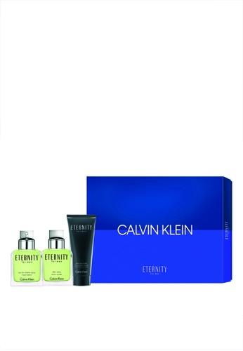 Calvin Klein n/a Calvin Klein Eternity for Men Gift Set 44D9DBED235FB0GS_1