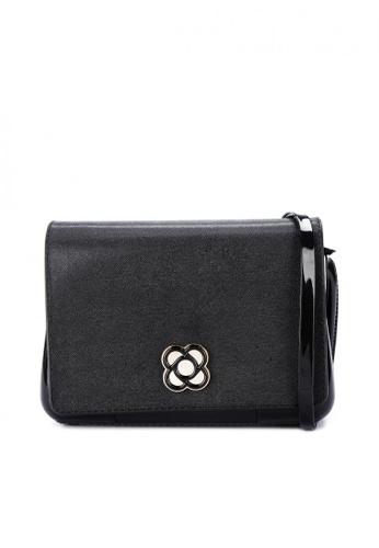 Petite Jolie black OPJ 4164 Women's Shoulder bag 16C02AC3CEA73EGS_1