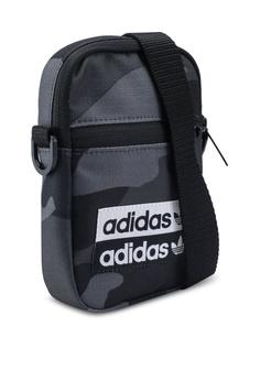 37262f2d09 adidas adidas Originals Camo Fest Bag S  35.00. Sizes One Size · adidas  black adidas parkhood waistbag 8A56AAC91E7CFBGS 1