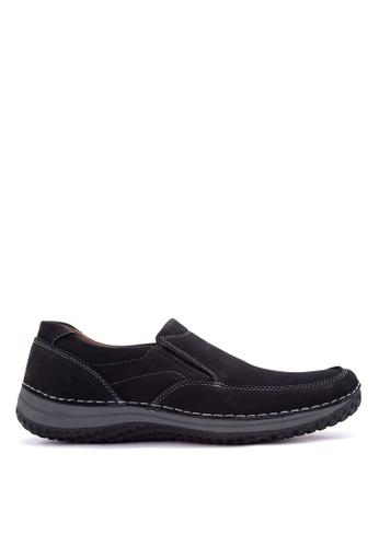 Gibi black YUM 9051 Casual Shoes GI342SH0IVZVPH_1
