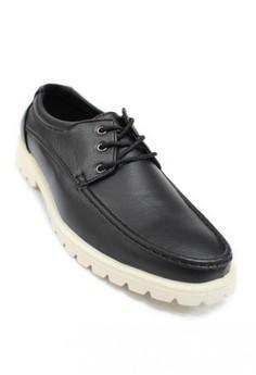 R2D2 Lace Up Shoes