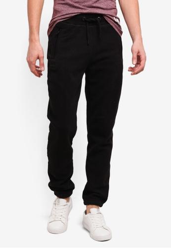 Superdry black Orange Label Urban Jogger Pants SU137AA0RSGQMY_1