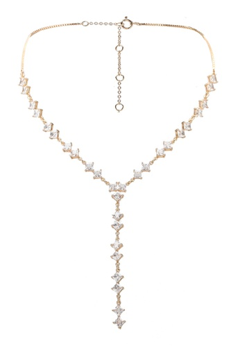 ALDO multi Olielian Necklace 530B2AC1AEB84CGS_1