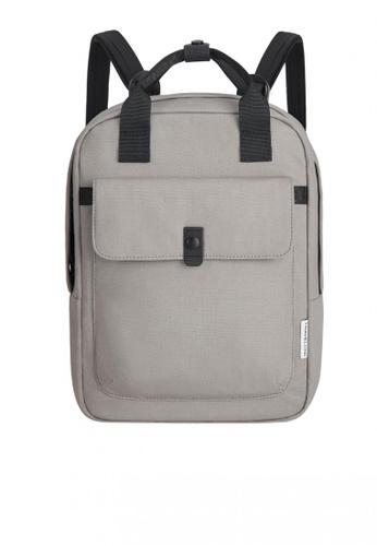 Travelon brown Anti-Theft Origin Small Backpack C4E49AC60020BDGS_1