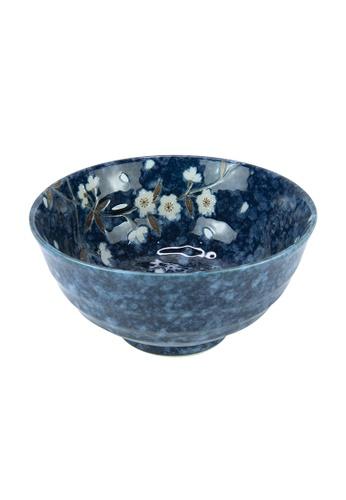 Tsuru SET OF 2 Tsuru Japanese Tableware  Noodle Bowl 91B71HLA0B745EGS_1