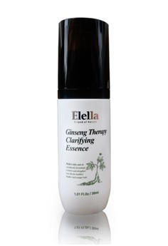 Elella Ginseng Therapy Clarifying Essence