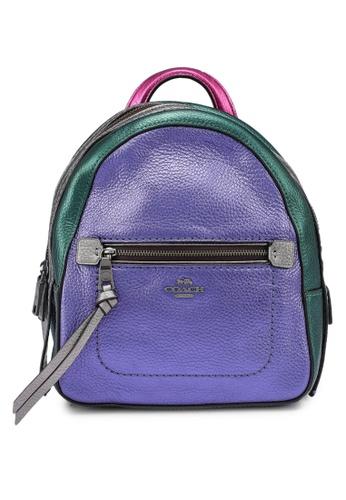 Coach multi Andi Backpack (cv) 9B8F6AC807321AGS_1