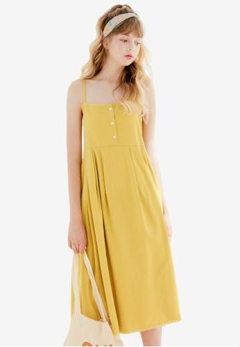 662d974e3dda Shop Sesura Bright Summer Easy Dress Online on ZALORA Philippines