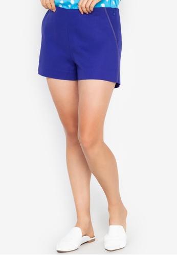 Josie multi Pop-Up Shorts C8C0DAA477B823GS_1