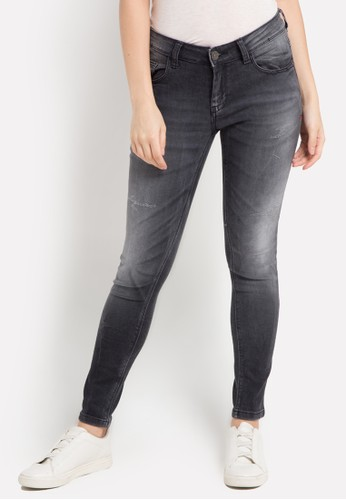 Miyoshi Jeans black 111Apk Skinny Jeans 58601AAF3DD3BFGS_1