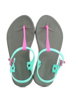 new product 3c6b3 32efa Banana Peel Cece Sandals S  37.90. Sizes 5 6 7 8