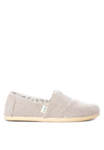 PAEZ beige Panama Sneakers PA524SH64XFJPH_1