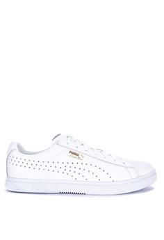 02d49f7b0ec Puma white Court Star Nm Sneakers 00A35SHC7B581DGS 1