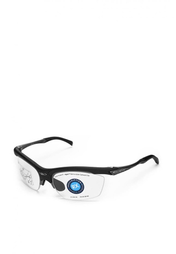 91fea63d4135 Rudy Project black Agon Sports Eyewear with Direct RX Prescription Inserts  SP291506VNNG2 A9B2EACFBC81D4GS_1