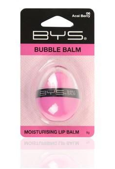 Lip Bubble Balm Blister