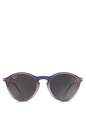 RB4243 太陽眼鏡, 飾品配件, esprit女裝圓框