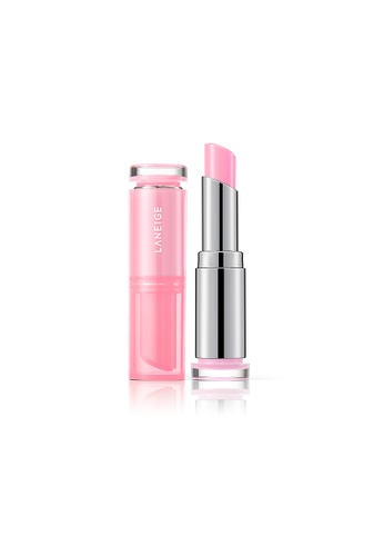 Laneige pink Stained Glow Lip Balm No.1 Berry Pink C0981BE7CFD3E1GS_1