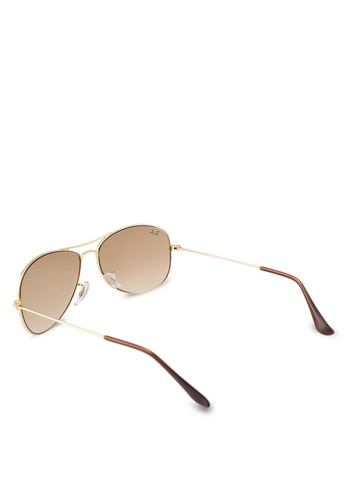 26368ed0e Buy Ray-Ban RB3362 Sunglasses Online on ZALORA Singapore
