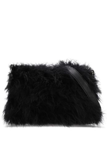 Call It Spring black Darolene Crossbody Handbag 24F2EACE128832GS_1