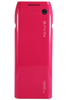 Bavin PC258 18000mAh Power Bank