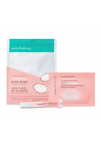 Patchology Patchology Kiss Kiss Kit DBD38BEE6D2FE9GS_1