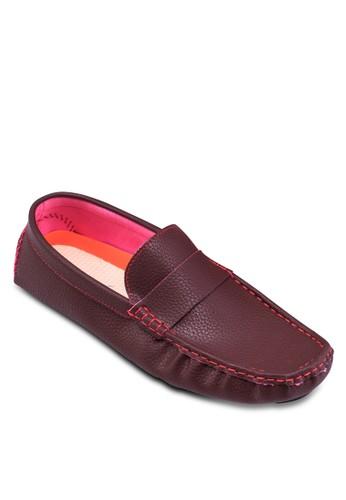 British 仿皮船esprit 會員型鞋, 鞋, 鞋