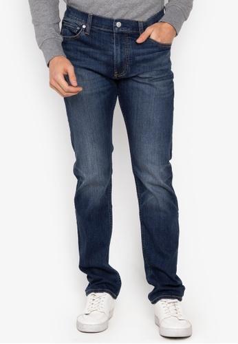 da877101cced Shop Calvin Klein Mens Tapered Jeans Online on ZALORA Philippines