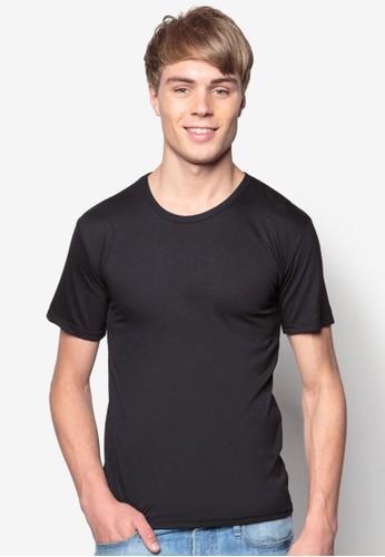 基本款圓領T 恤, 服飾, Tesprit 京站恤