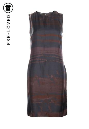 Joop black Pre-Loved joop! Silk Dress 1E029AADB3394DGS_1