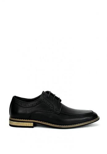 Mario D' boro Runway black Ford Formal Shoes DE0D3SH388C265GS_1