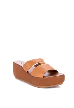 b0759f294 40% OFF Steve Madden Sunny Leather Php 5,450.00 NOW Php 3,270.00 Sizes 5 6  7 8 9