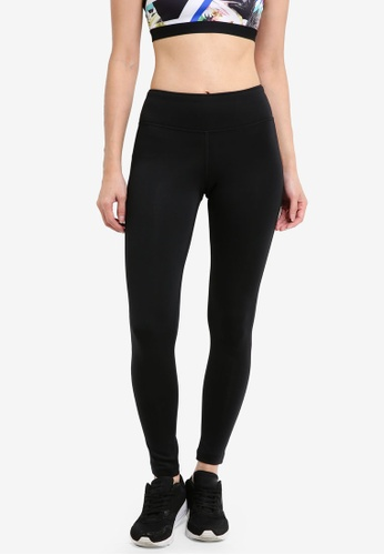 Reebok black Workout Ready Tights RE691AA0SVZ3MY_1