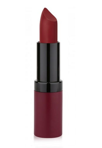 GOLDEN ROSE red VELVET MATTE LIPSTICK - 25 GO743BE14FPHMY_1