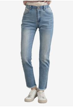 54ec17bfd5b Eyescream blue Super Stretchy Skinny Jeans 73DE9AA10879AEGS_1