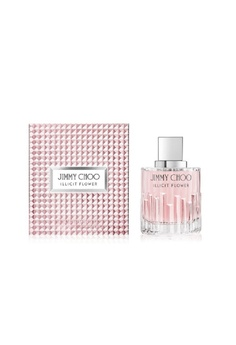254d50823e0a Jimmy Choo pink Jimmy Choo Illicit Flower EDT 40ml JI111BE0RW3WMY 1