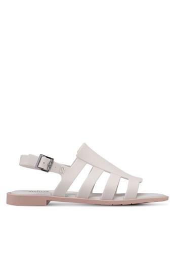 Melissa pink Melissa Boemia Ad Sandals ME121SH0STJSMY_1