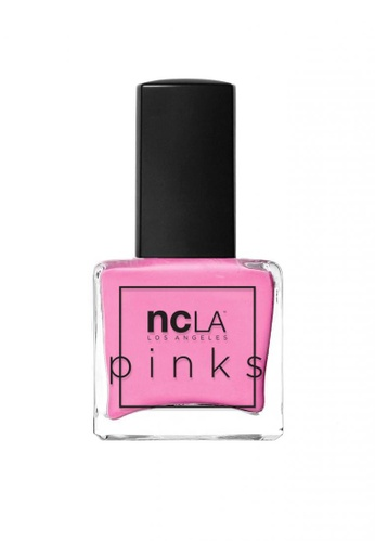 NCLA pink NCLA Pink Caddy 15ml NC633BE00KWLSG_1